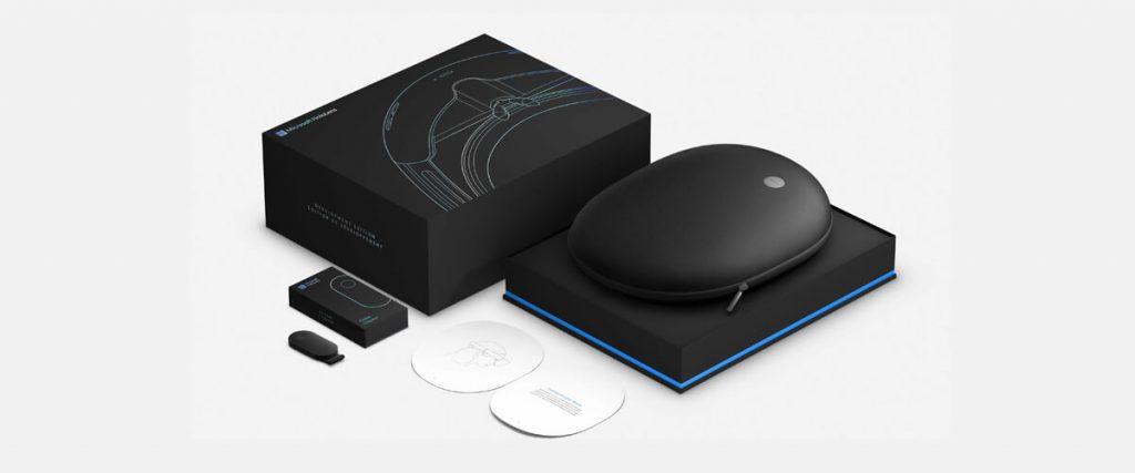 Holo-Lens-Development-Kit