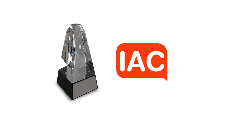 IAC_Award