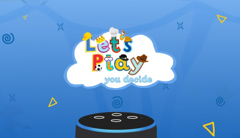 let's play you decide alexa echo dot